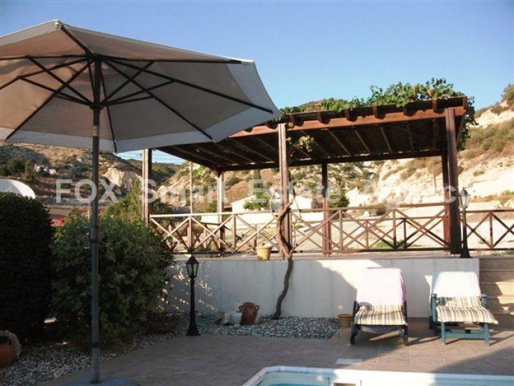 For Sale 2 Bedroom  House in Akoursos, Paphos 2