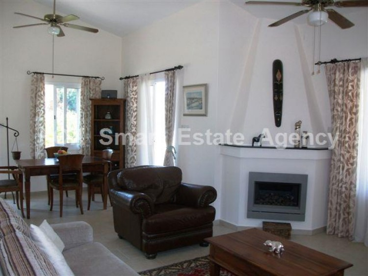 For Sale 2 Bedroom  House in Akoursos, Paphos 3