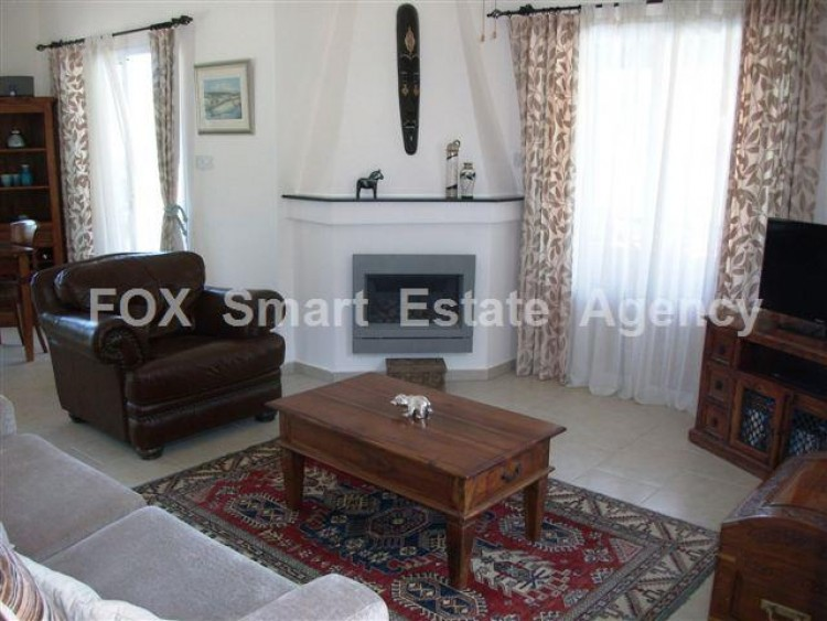 For Sale 2 Bedroom  House in Akoursos, Paphos 4