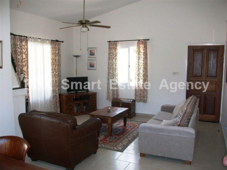 For Sale 2 Bedroom  House in Akoursos, Paphos 5