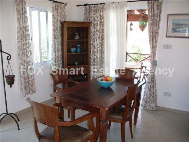 For Sale 2 Bedroom  House in Akoursos, Paphos 6