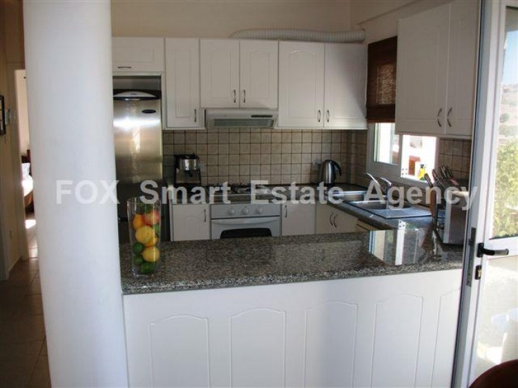 For Sale 2 Bedroom  House in Akoursos, Paphos 7