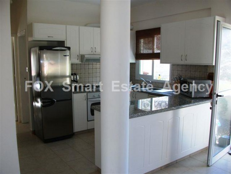 For Sale 2 Bedroom  House in Akoursos, Paphos 8