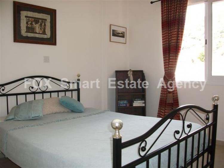 For Sale 2 Bedroom  House in Akoursos, Paphos 9