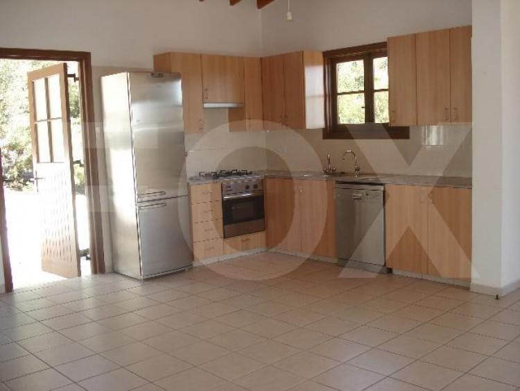 For Sale 4 Bedroom Detached House in Psematismenos, Larnaca 3