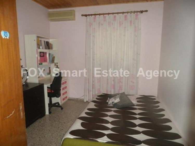 For Sale 3 Bedroom Detached House in Ergates, Nicosia 10