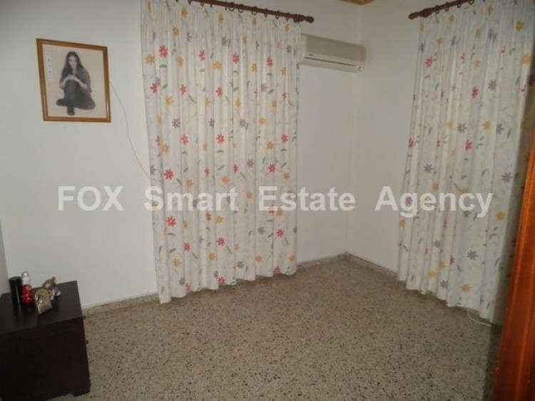 For Sale 3 Bedroom Detached House in Ergates, Nicosia 11