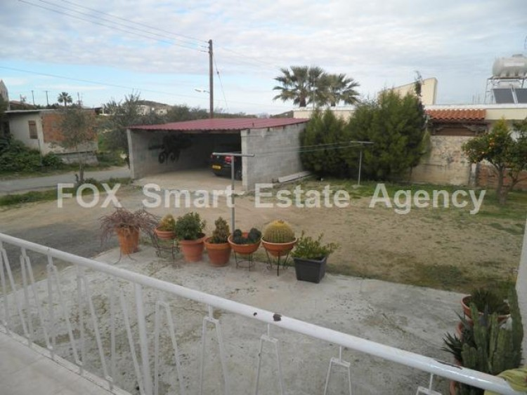 For Sale 3 Bedroom Detached House in Ergates, Nicosia 12