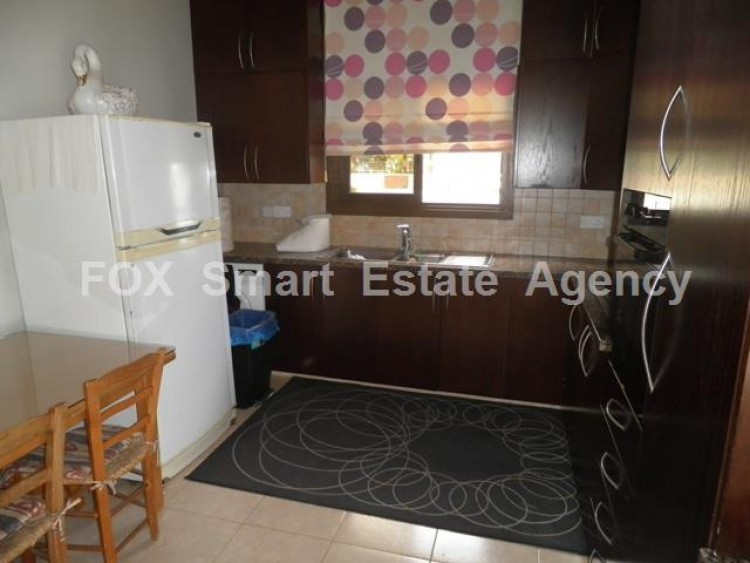 For Sale 3 Bedroom Detached House in Ergates, Nicosia 13