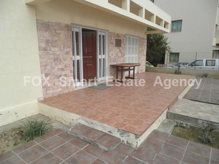 For Sale 3 Bedroom Detached House in Ergates, Nicosia 2
