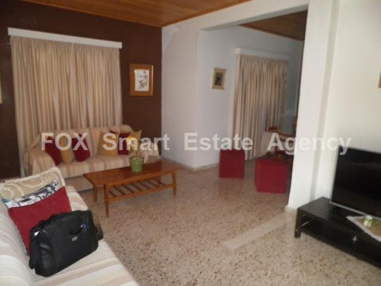 For Sale 3 Bedroom Detached House in Ergates, Nicosia 3