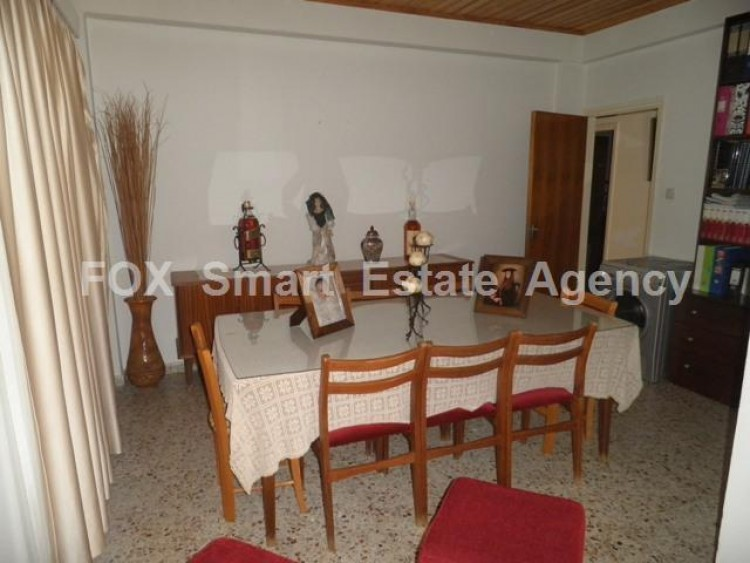 For Sale 3 Bedroom Detached House in Ergates, Nicosia 4