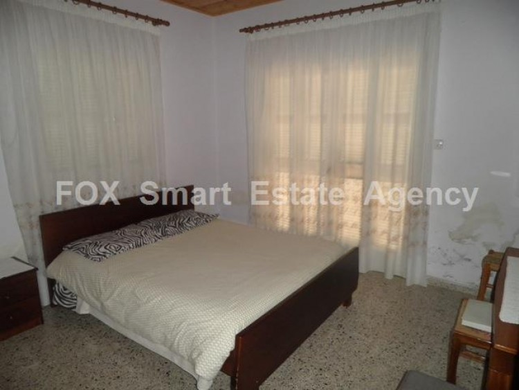 For Sale 3 Bedroom Detached House in Ergates, Nicosia 5