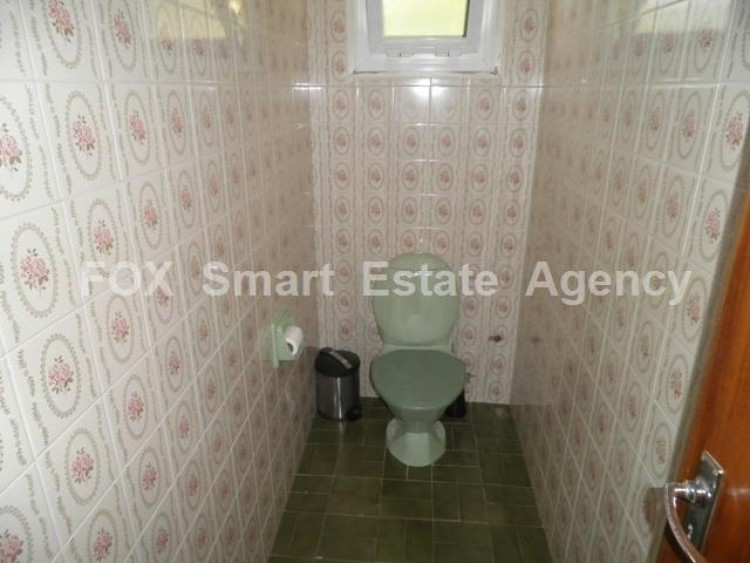 For Sale 3 Bedroom Detached House in Ergates, Nicosia 6