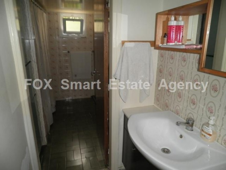 For Sale 3 Bedroom Detached House in Ergates, Nicosia 7