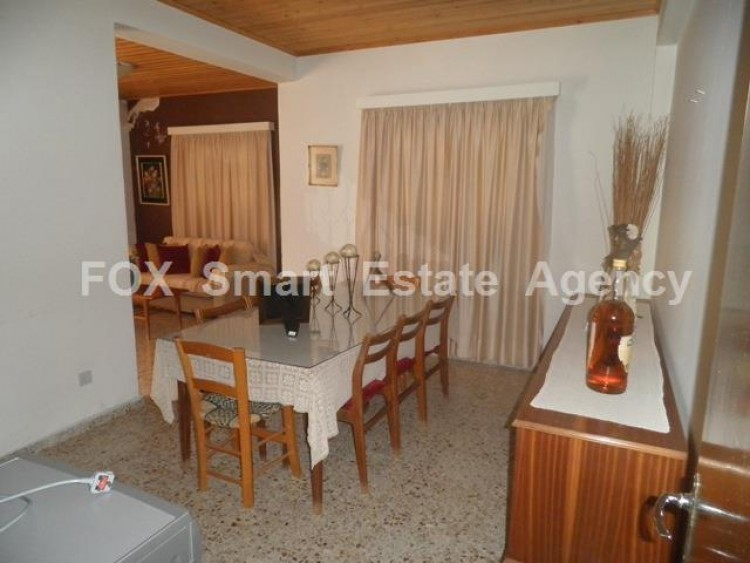 For Sale 3 Bedroom Detached House in Ergates, Nicosia 8