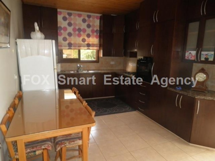 For Sale 3 Bedroom Detached House in Ergates, Nicosia 9