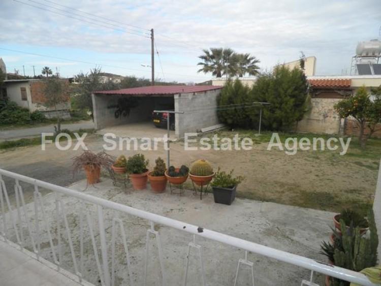 For Sale 3 Bedroom Detached House in Nicosia suburbs, Nicosia 12