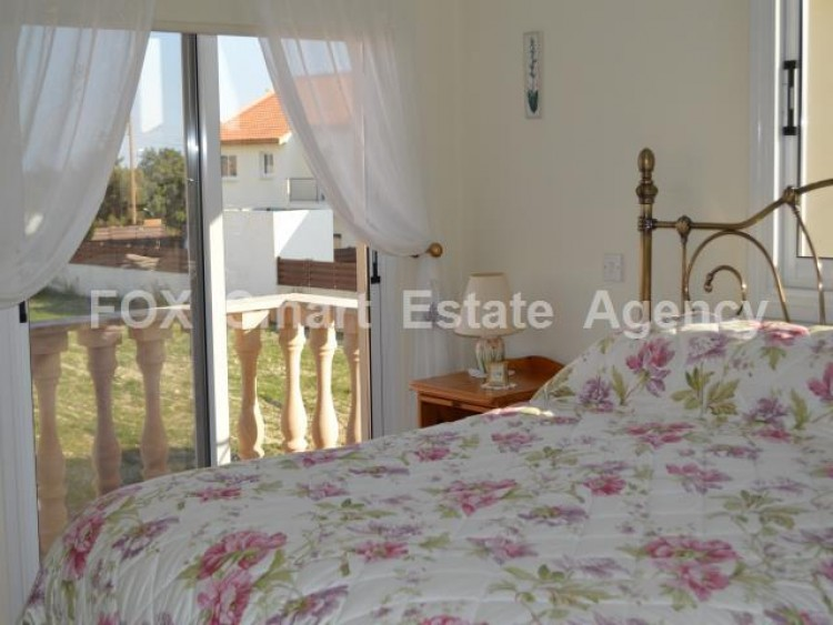 For Sale 2 Bedroom Detached House in Mazotos, Larnaca 10