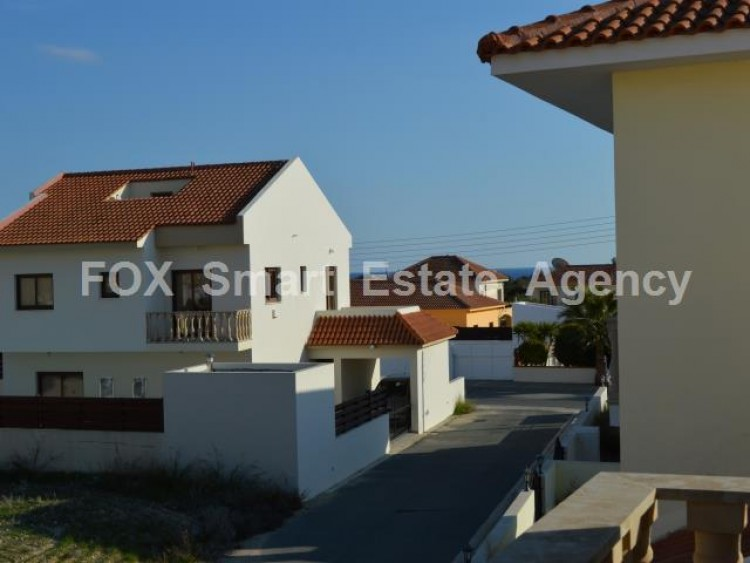 For Sale 2 Bedroom Detached House in Mazotos, Larnaca 13