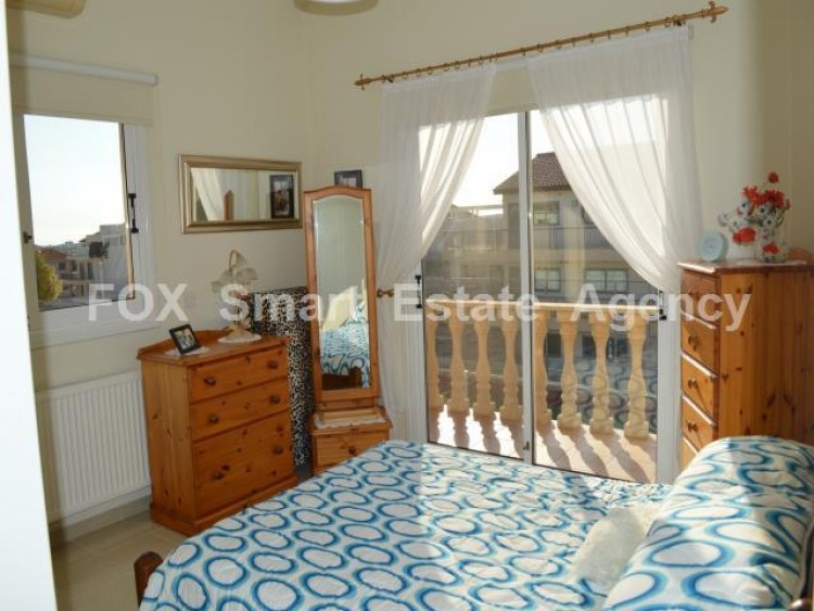 For Sale 2 Bedroom Detached House in Mazotos, Larnaca 14