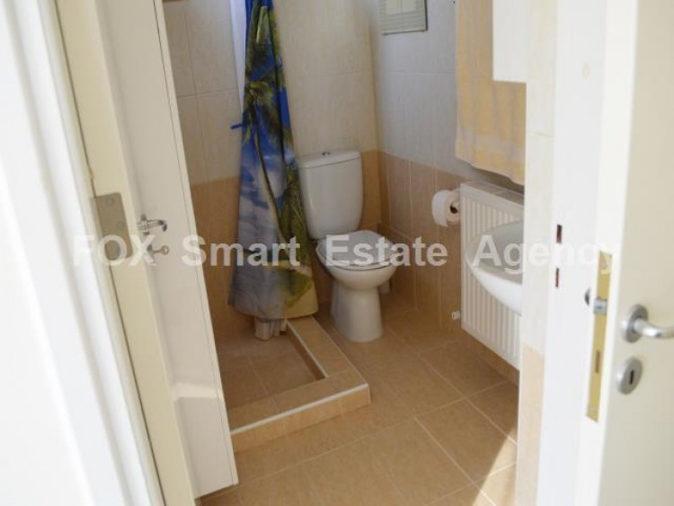 For Sale 2 Bedroom Detached House in Mazotos, Larnaca 15