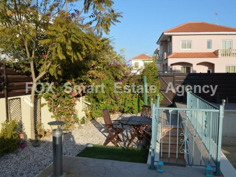 For Sale 2 Bedroom Detached House in Mazotos, Larnaca 17