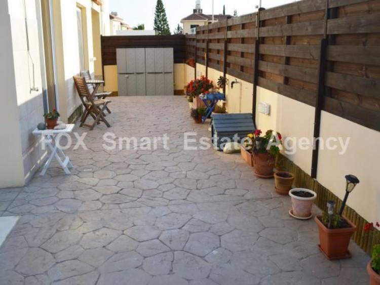 For Sale 2 Bedroom Detached House in Mazotos, Larnaca 19