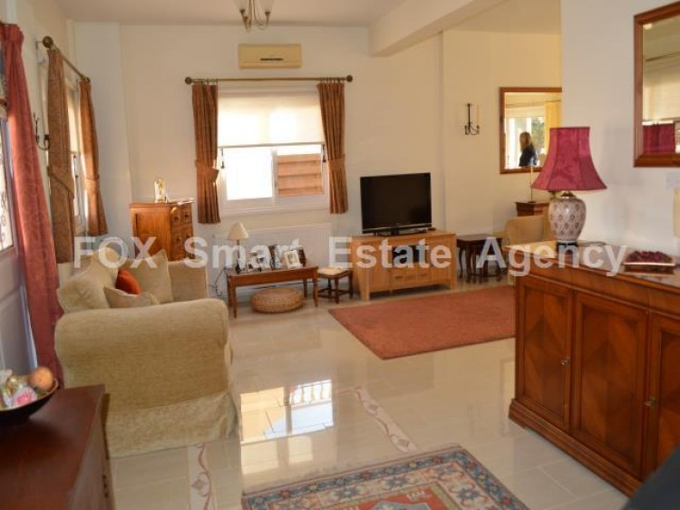 For Sale 2 Bedroom Detached House in Mazotos, Larnaca 2