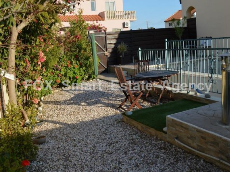 For Sale 2 Bedroom Detached House in Mazotos, Larnaca 20
