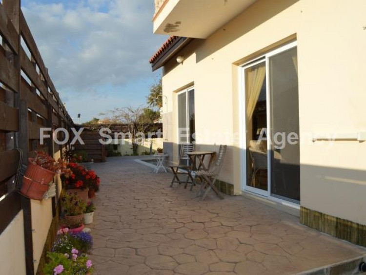 For Sale 2 Bedroom Detached House in Mazotos, Larnaca 21