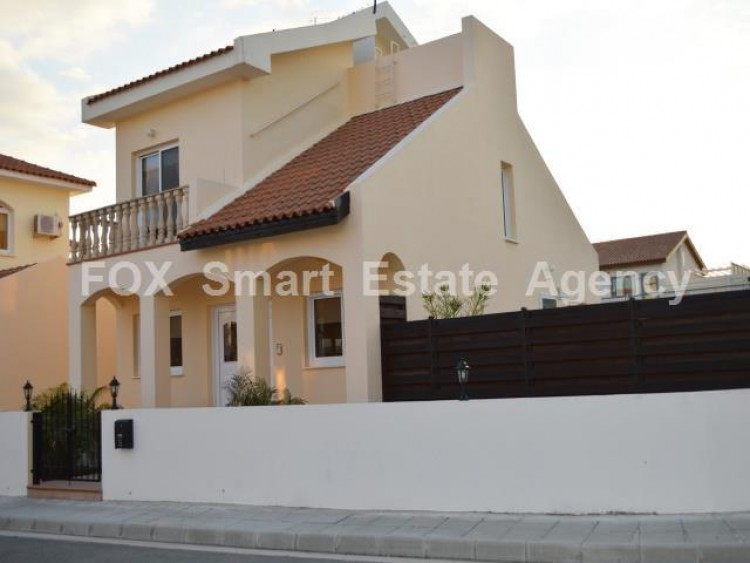 For Sale 2 Bedroom Detached House in Mazotos, Larnaca 23
