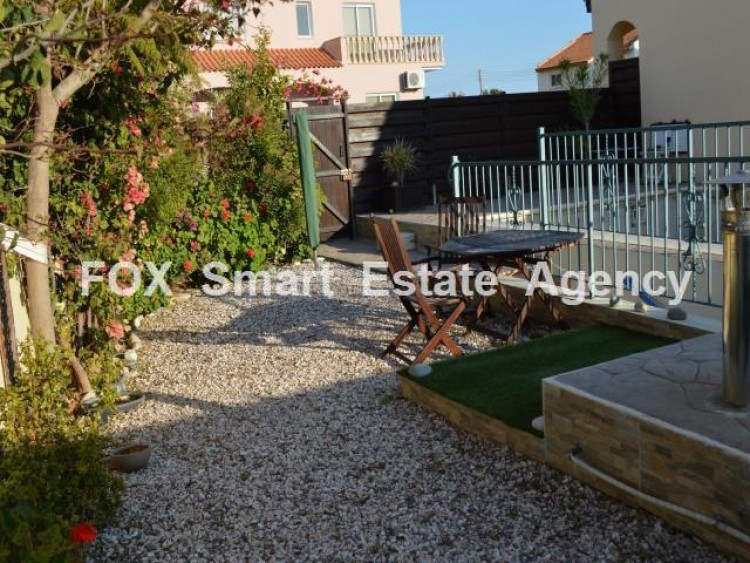 For Sale 2 Bedroom Detached House in Mazotos, Larnaca 25