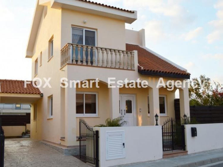 For Sale 2 Bedroom Detached House in Mazotos, Larnaca 27