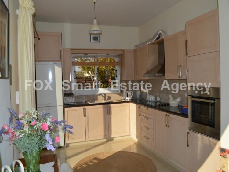 For Sale 2 Bedroom Detached House in Mazotos, Larnaca 4