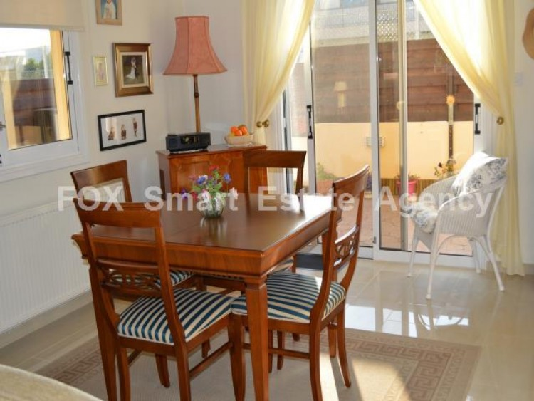 For Sale 2 Bedroom Detached House in Mazotos, Larnaca 7