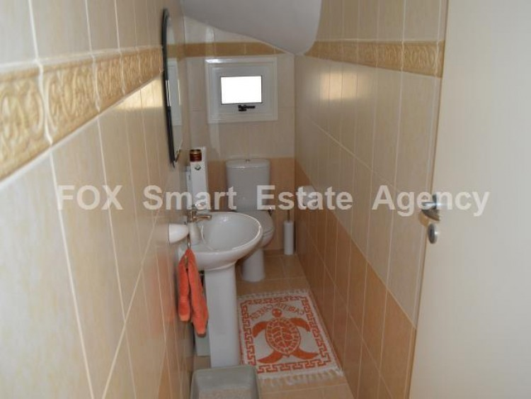 For Sale 2 Bedroom Detached House in Mazotos, Larnaca 9