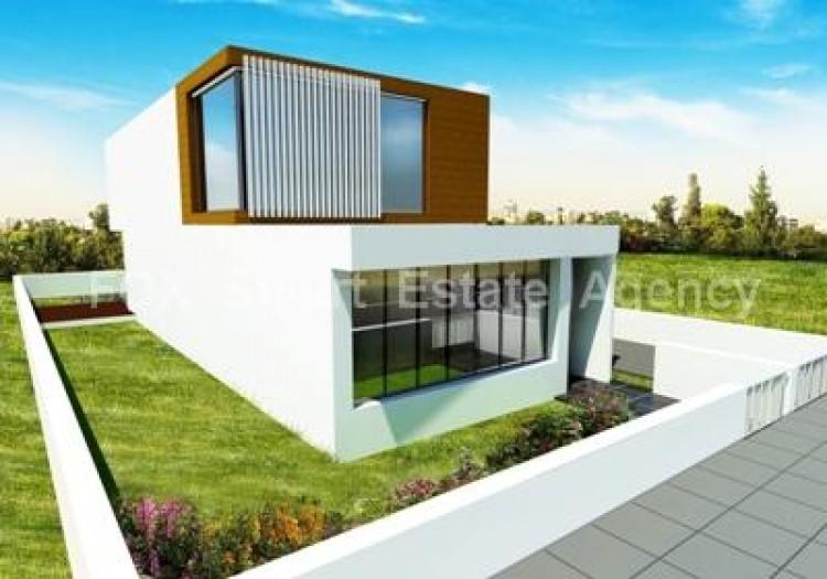 For Sale 4 Bedroom Detached House in Kalo chorio, Kalo Chorio Larnakas, Larnaca 2