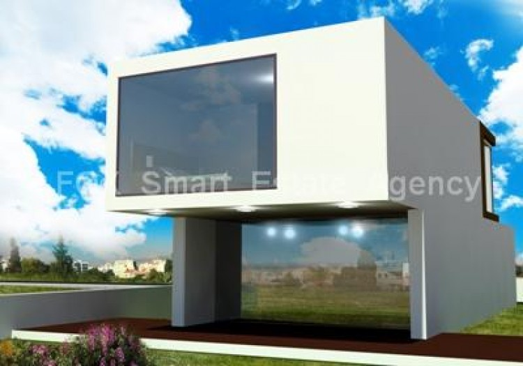 For Sale 4 Bedroom Detached House in Kalo chorio, Kalo Chorio Larnakas, Larnaca 3