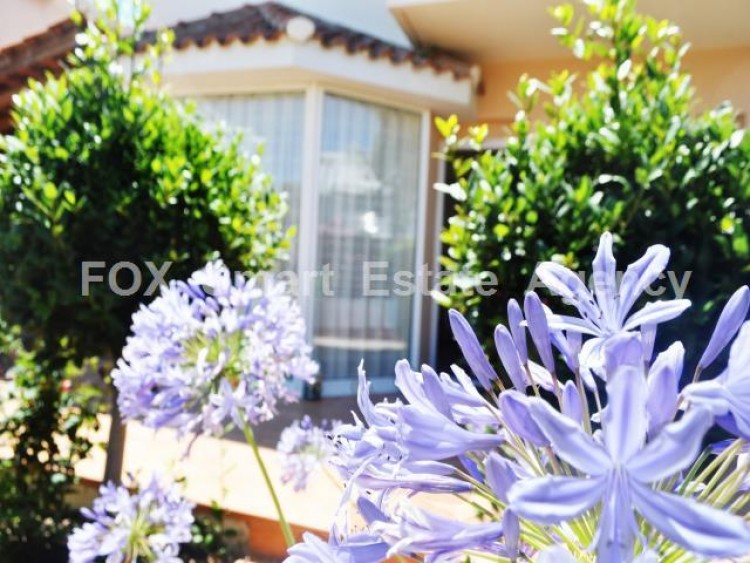 For Sale 3 Bedroom Detached House in Anavargos, Paphos