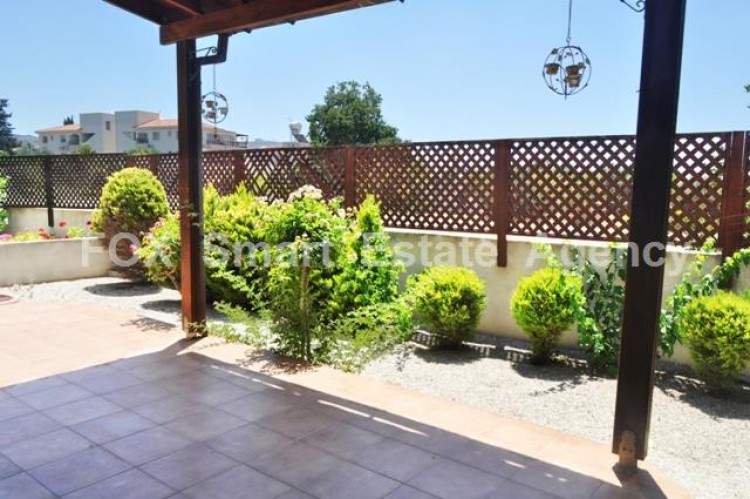 For Sale 3 Bedroom Detached House in Anavargos, Paphos 10