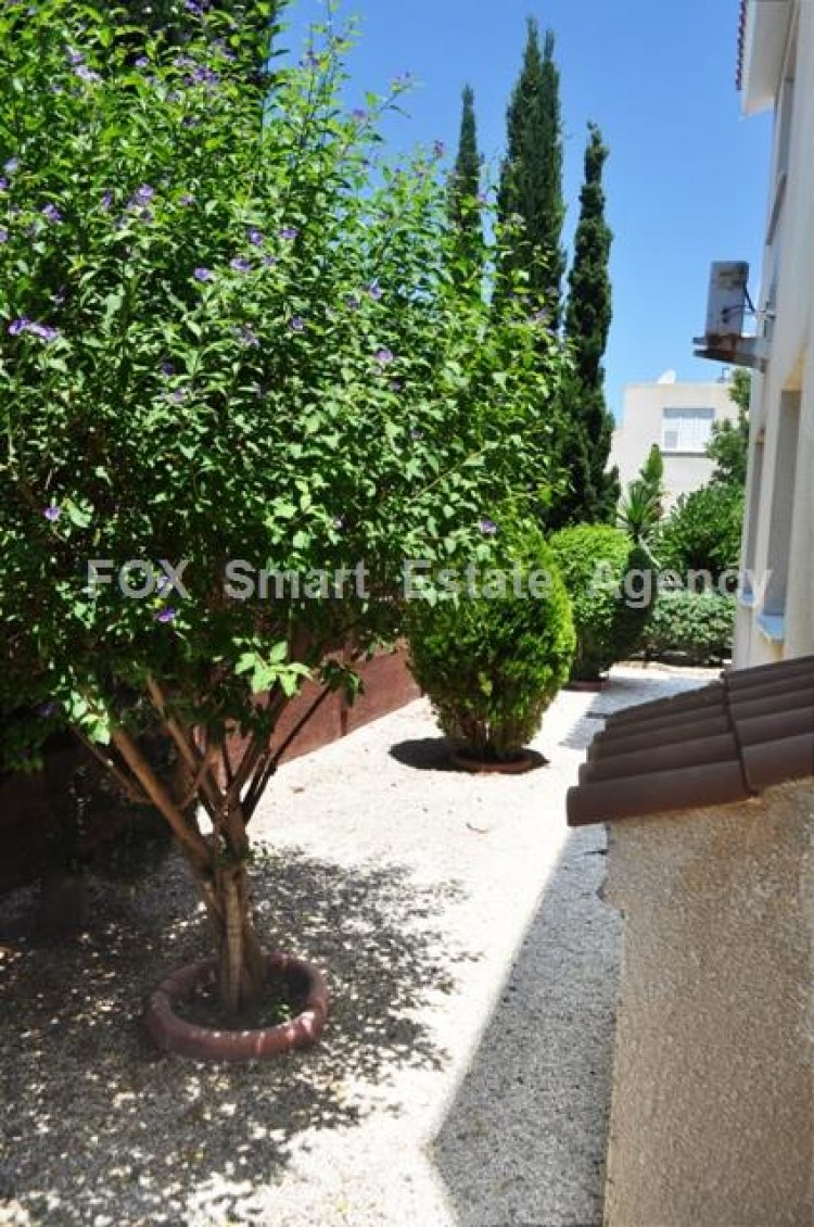 For Sale 3 Bedroom Detached House in Anavargos, Paphos 11