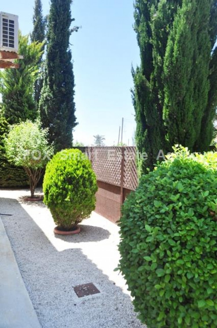 For Sale 3 Bedroom Detached House in Anavargos, Paphos 13
