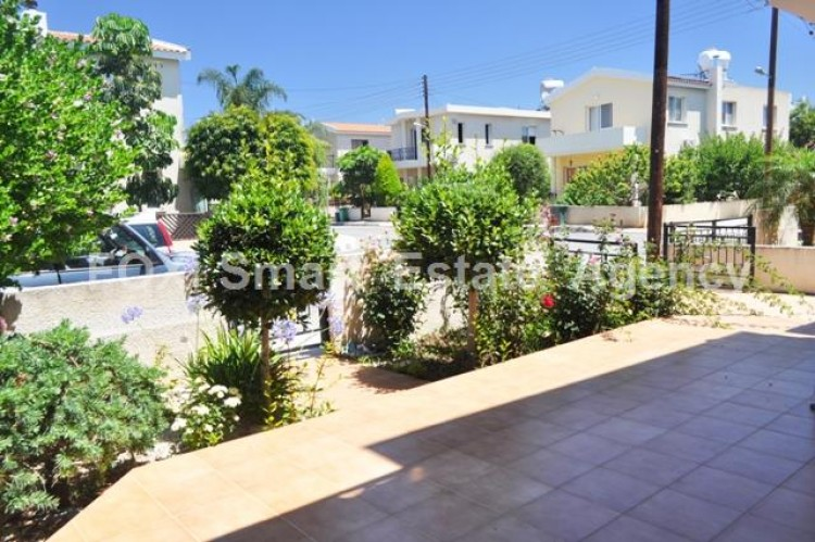 For Sale 3 Bedroom Detached House in Anavargos, Paphos 2
