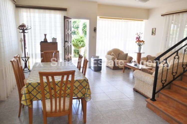 For Sale 3 Bedroom Detached House in Anavargos, Paphos 3