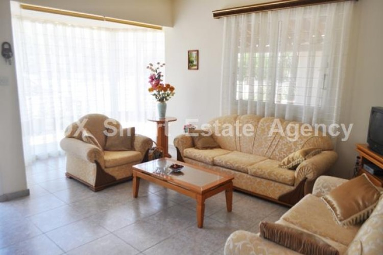 For Sale 3 Bedroom Detached House in Anavargos, Paphos 4