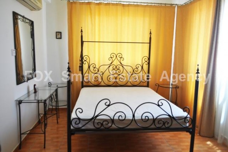 For Sale 3 Bedroom Detached House in Anavargos, Paphos 7