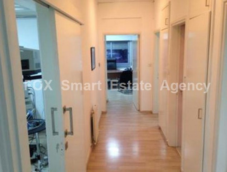 For Sale 4 Bedroom Apartment in Akropolis, Nicosia 2