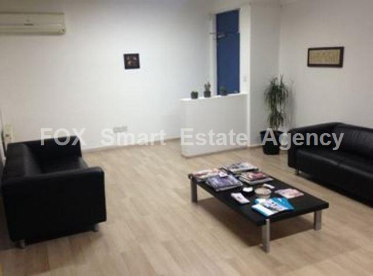 For Sale 4 Bedroom Apartment in Akropolis, Nicosia 3