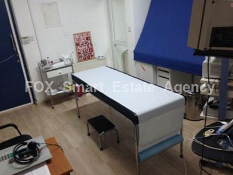 For Sale 4 Bedroom Apartment in Akropolis, Nicosia 5
